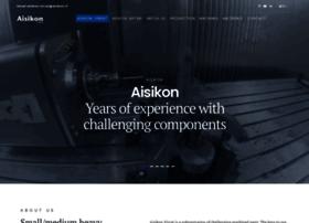 aisikon.fi