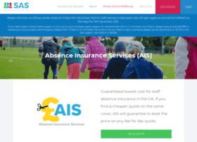 aisinsurance.uk.com