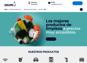 aislinn.com.mx