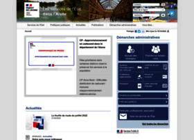 aisne.gouv.fr
