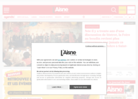 aisnenouvelle.com