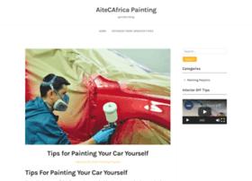 aitecafrica.com