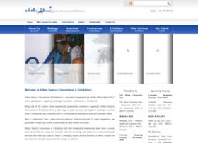 aitkenspenceconventions.com