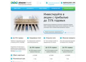aiwaveinvest.com