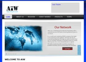 aiwtech.com