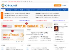 aix.chinaunix.net