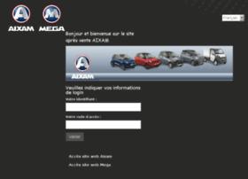 aixam-mega-sav.com