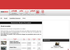 aixam.auto-occasion.fr
