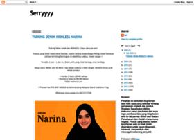 aiyangdisayang.blogspot.com