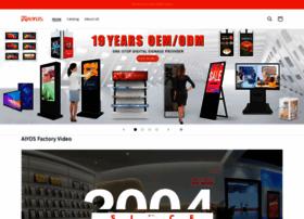 aiyos.com