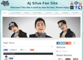 aj-silva-fansite.webs.com