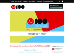 aj120awards.architectsjournal.co.uk