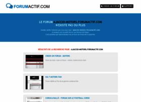 ajaccio-motors.forumactif.com