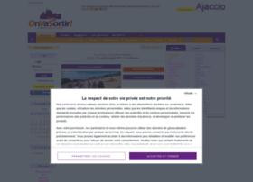 ajaccio.onvasortir.com