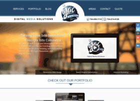 ajacwebdesign.com