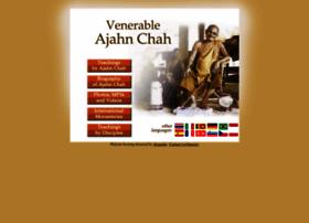 ajahnchah.org