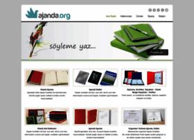 ajanda.org