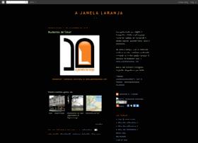 ajanelalaranja.blogspot.com