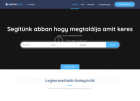 ajanlat.com