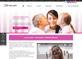 ajanlukko.fi