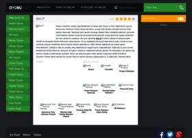 ajanp.oyunu.net