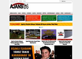 ajans64.com