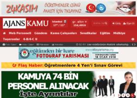 ajanskamu.com