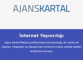 ajanskartal.com