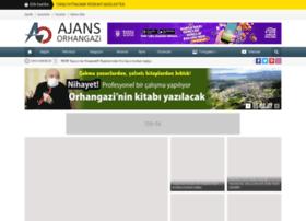 ajansorhangazi.com