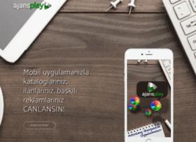 ajansplay.com