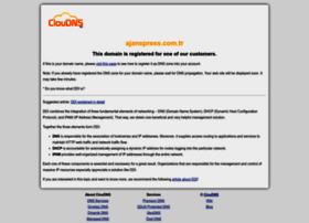 ajanspress.com.tr