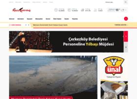 ajanstekirdag.com