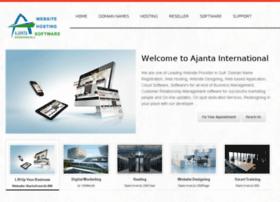 ajantainternationalqa.com