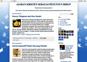 ajaran-kristen.blogspot.com