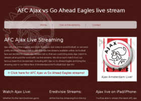 ajax-stream.net