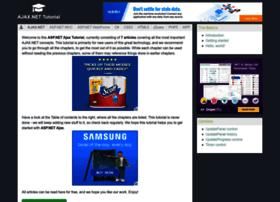ajax.net-tutorials.com