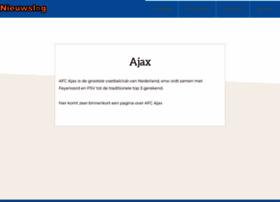 ajax.nieuwslog.nl