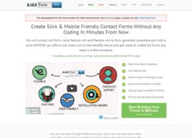 ajaxformpro.com