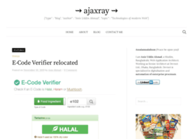 ajaxray.com