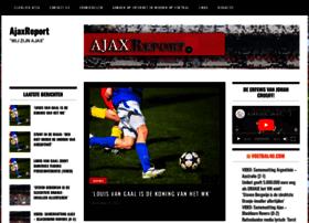 ajaxreport.nl