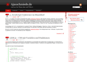 ajaxschmiede.de