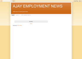 ajay-employmentnews.blogspot.in