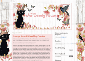 ajbeautyhouse.blogspot.co.uk