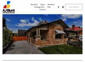 ajbluntpaint.com.au