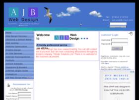 ajbweb.co.uk