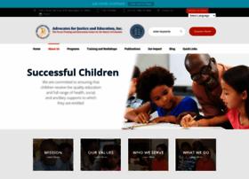 aje-dc.org