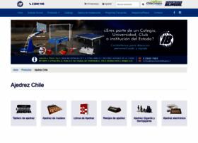 ajedrezchile.com