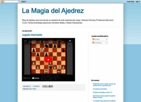 ajedrezmagico.blogspot.com