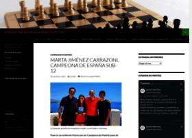 ajedrezmostoles.com