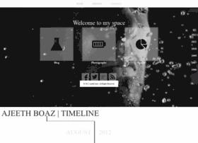 ajeethboaz.com